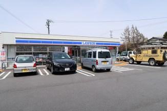 """Dépanneur Lawson au Japon (© photocoen)"""" style = """"largeur: 326px; hauteur: 217px; """"/> </div> </p></div> <p> <!-- close group --> </div> <p> <!-- close row --> </div> <p> Lawson offre 5 séances de 1 heure maximum de WiFi gratuit par jour; Les 7 onze 3 fois 1 heure. Vous devez vous connecter à leur système et vous quitter (pour éviter d'avoir à envoyer votre email tout le temps, téléchargez l'application Japan Wi-Fi où vous vous inscrivez une fois et lorsque vous vous connectez ici, vous êtes prêt à partir). Tous les magasins pratiques ont des salles de bains, et le café au 7 Eleven and Lawson est abordable et bon. En outre, <em> michi-no-ekis, </em>beaucoup de magasins pratiques sont une autre bonne option pour passer la nuit si le paysage n'est pas l'exigence. </p> <p> Un avantage supplémentaire du 7 Eleven: le ATMS accepte les cartes de crédit et de crédit étrangères. </p> <p> <img class="""