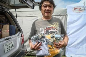 """LandCruiser Meeting East, Japan (© photocoen) """"style ="""" width: 326px; Hauteur: 217px; """"/> </div> </p></div> <p> <!-- close group --> </p> <div class="""