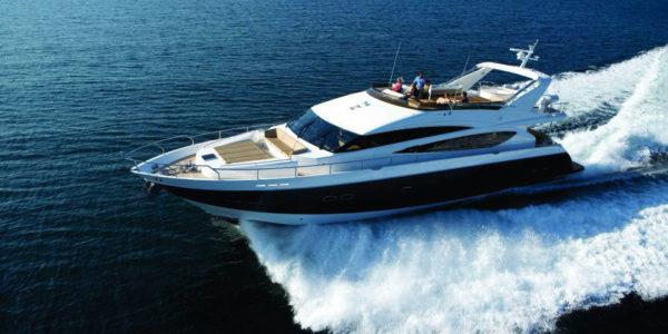 Pour une virée inoubliable à Saint-Tropez, optez pour un yacht