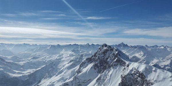Je teste 4 activités hivernales dans les Hautes Alpes