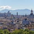Rome paysage