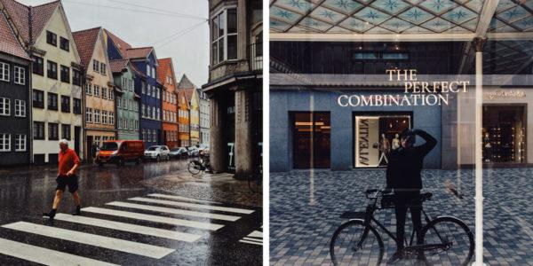 Pleins feux sur l'artiste: le photographe danois Morten Nordstrøm