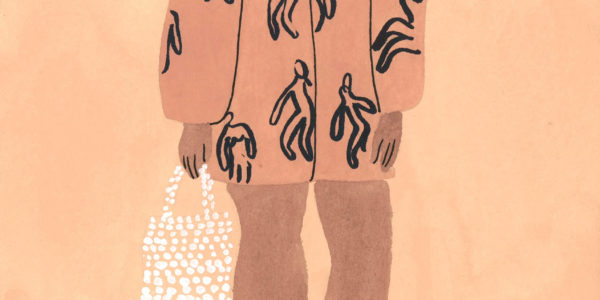 Pleins feux sur l'artiste: l'illustratrice norvégienne Isabelle Feliu