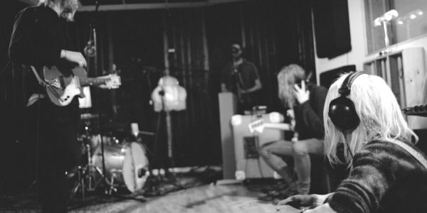 Comment Tapetown Studio encourage les musiciens émergents à Aarhus