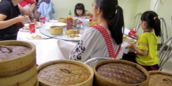 Real-Deal Chinese Food à Mexico – Les coulisses de la cuisine
