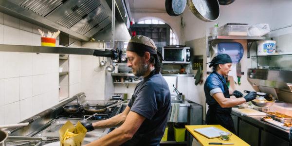 Un Salumeria de Naples sert de la nourriture et de la photographie – Backstreets Culinary