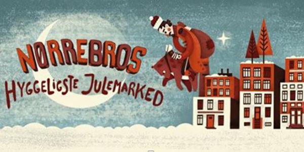 Guide des marchés de Noël de Copenhague