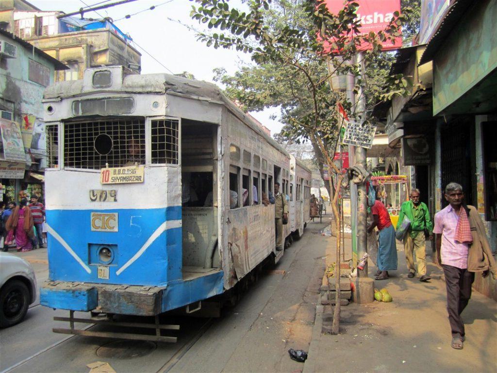 Calcutta - Bengale-Occidental - Inde © Joëlle Pineau
