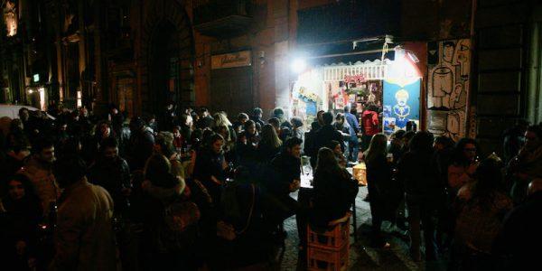 La Maradona du vin à Naples, Italie – Backstreets culinaires