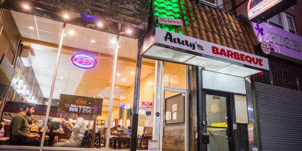 Addy's – Backstreets culinaires | Backstreets culinaires