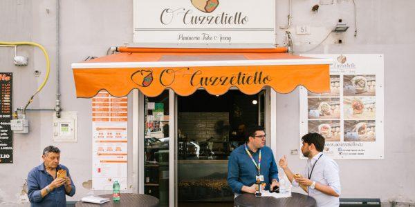 O'Cuzzetiello – Backstreets Culinaires | Backstreets culinaires
