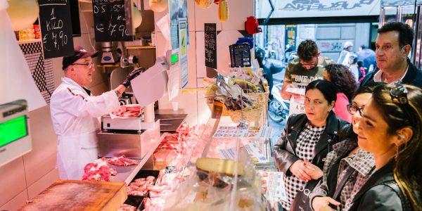 D'Ausilio Butcher & Burgers – Naples – Backstreets Culinaires