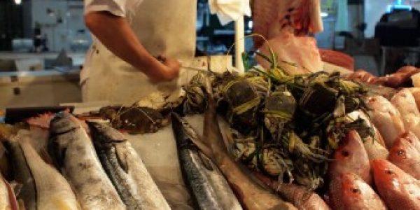 Marché gastronomique historique de Mexico – Backstreets culinaires