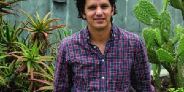 """Questions / Réponses avec Danny Mena, auteur de """"Made in Mexico"""" – Backstreets Culinary"""