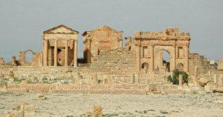 Guide complet de voyage en Tunisie