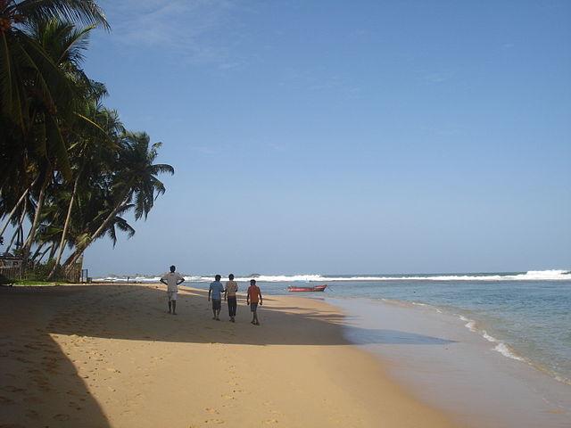 Séjour au Soleil au Sri Lanka: 3 belles plages à privilégier