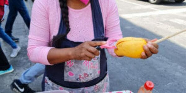 The Sweet Ataulfo Mango Lands à Mexico – Backstreets culinaires