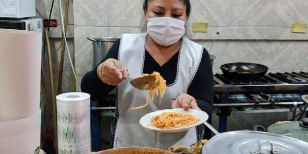 Cocina Margarita : La Rapide et la Délicieuse – Culinary Backstreets